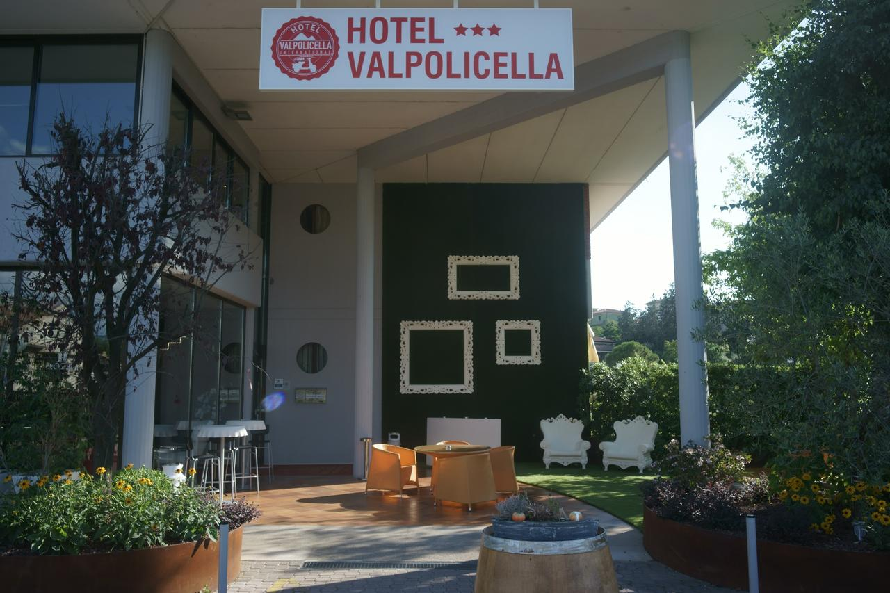 Hotel valpolicella international a san pietro in cariano