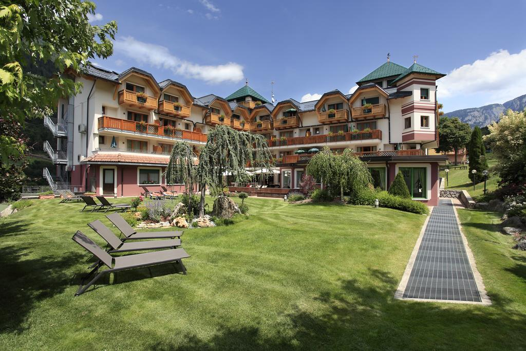Hotel tevini in val di sole