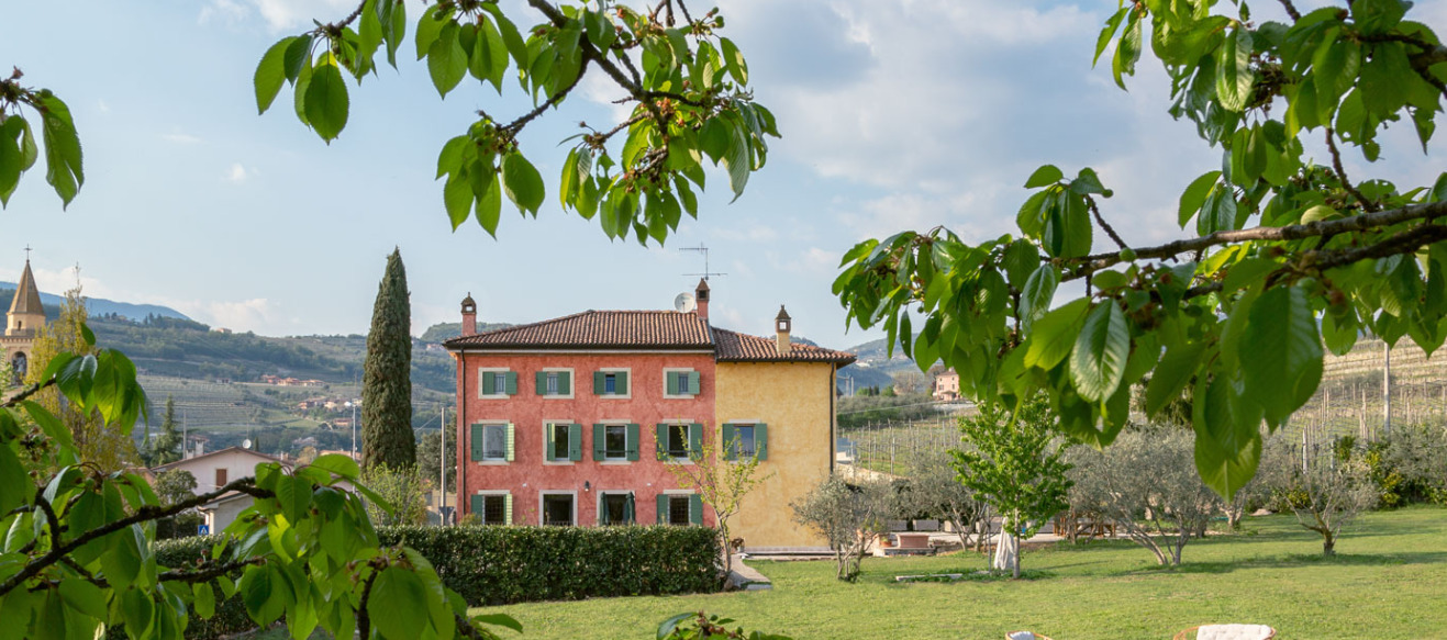 Bed and breakfast relais valpolicella